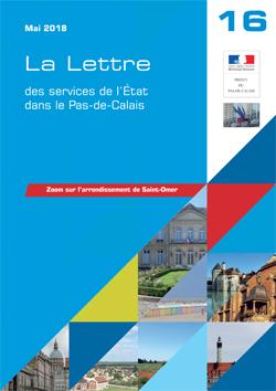 La Lettre Des Services De L Etat Dans Le Pas De Calais